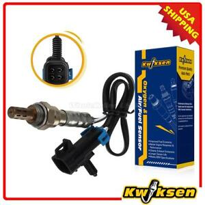 Oxygen O2 Sensor Downstream For 99 00 01 GMC Sierra 1500 2500 Savana 1500 2500