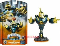 Skylanders Giants Legendary Bouncer Large Figure Card Web Code 2012 Tru
