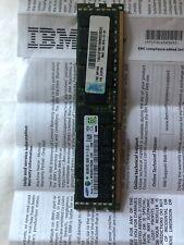 IBM 49Y1445 49Y1435 4 GB PC3-10600 CL9 ECC DDR3 1333 MHz LP DIMM 2RX4