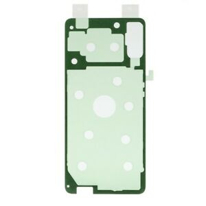 Biadesivo-Adesivo-Sticker-PER-Battery-Back-Door-FOR-Samsung-GALAXY-A7-2018-A750F