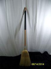 The Ultimate Corn Broom - USA Made Kitchen, Shaker, Garage, Warehouse broom!