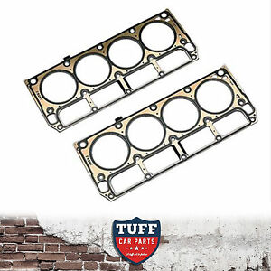 VT-VX-VY-VZ-Holden-Commodore-amp-HSV-LS1-5-7L-V8-Genuine-GM-MLS-Head-Gaskets-New