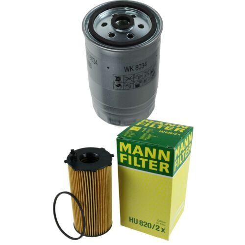 Homme-Filtre carburant filtre WK 8034 pour Dodge Jeep