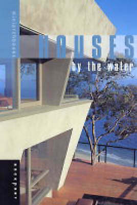 Miniarch Books: Houses By The Water, Canizares, Ana, New Book