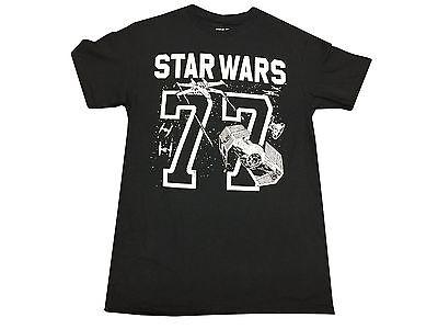 Star Wars X Wing Tie Fighter #77 Space Battle Vintage Movie T shirt