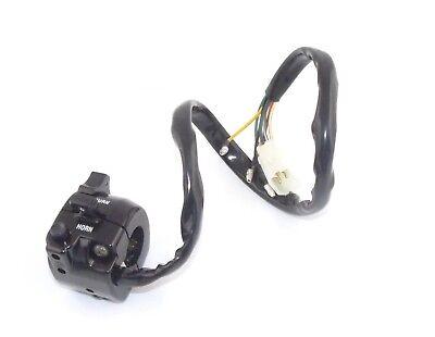 KR Schalter Lenkerschalter Neu, Handle Switch YAMAHA XT 250 350 600 1984-1997