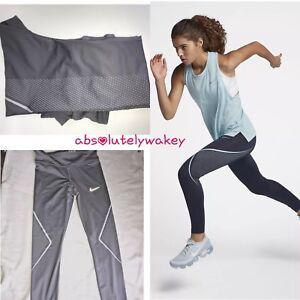 Calze Nike Corsa Veloce Da Donna Power Allenamento Grafico Con Motivo Palestra qOxvrqC