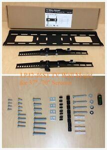 Economy-Series-LP42-46ST-Heavy-duty-Tilt-37-034-70-034-LED-LCD-Flat-TV-Wall-Mounts