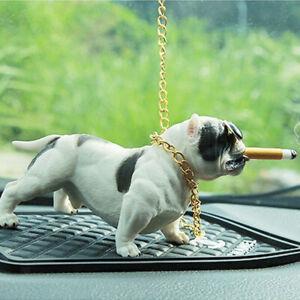 American Bully Dog Voiture Tableau De