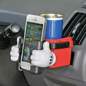 Image Is Loading New Disney Mickey Mouse Cup Holder Mobile Phone