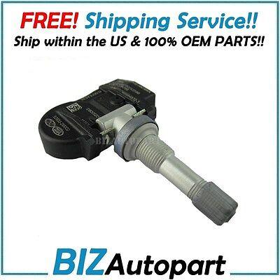 Factory OEM Orginal New Tire Pressure Sensor TPMS 52933-2M000 for Hyundai Kia