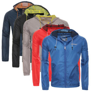 Giacca-kway-Geographical-Norway-Boat-antivento-impermeabile-giubbino-vela-uomo-w