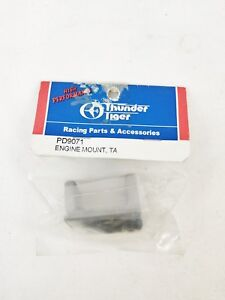 Thunder Tiger Pd9071 Support Moteur Ta Tomahawk