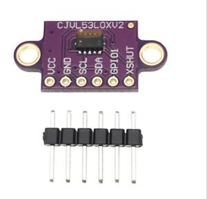 VL53L0X-ToF-Laser-Ranging-Sensor-Breakout-940nm-Laser-Distance-Module-I2C-IIC-amp