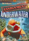 Assignment Underwater Vol 1 0089218537393 DVD Region 1