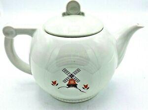 Vintage-Drip-O-Lator-Coffee-Pot-Enterprise-Aluminum-Co-Dutch-Windmill-CHEAP