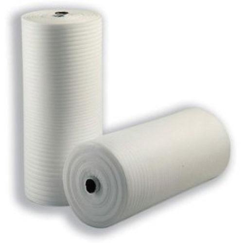 "500 mm 20 /"" FOAM roll of JIFFY wrap Underlay Packaging Carpet quality"