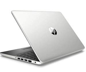 HP-14-dk0028wm-Notebook-14-034-HD-Ryzen-3-3200U-2-6GHz-4GB-RAM-128GB-SSD-Win-10