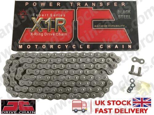 JT X-Ring HD Chain 525X1R 118 fits Suzuki DL650 AV-Strom ABS 07-14
