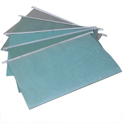 Hanging Suspension Files Insert Filing A4 Office,Packs of 5,10,15,20,25,