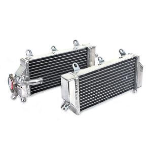 New-Left-amp-Right-Aluminum-Offroad-Radiator-for-Yamaha-YZ250-YZ450F-2014-2015