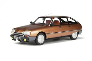 1-18-Otto-Models-Citroen-GS-GSA-X3-citroen-OT144-cochesaescala