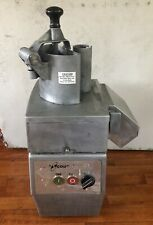 Robot Coupe R6n 220v 3phase Good Condition