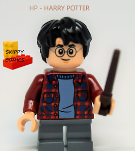 HP143 Lego Harry Potter 75953