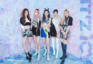 ITZY-IT-039-Z-ICY-Album-2-Ver-SET-2CD-POSTER-2-P-Book-4-Card-2-Pre-Order-GIFT-SEALED