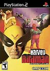 Harvey Birdman: Attorney at Law (Sony PlayStation 2, 2008)