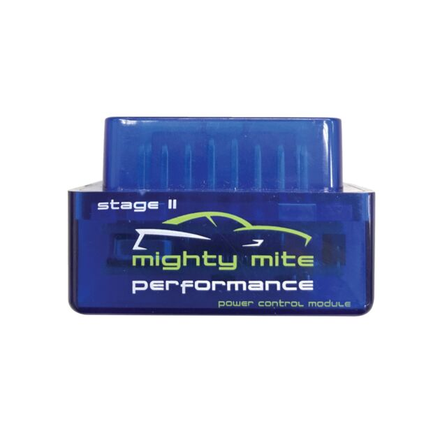 Mighty Mite Performance Gas Stage II Chip Module fits 2004-2016 Cadillac SRX