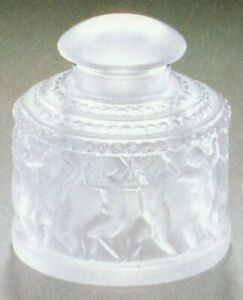 Cristallo-Lalique-Bottiglia-per-profumo-Enfants-11364