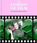 The Fashion of Film von Amber Jane Butchart (2016, Gebundene Ausgabe)