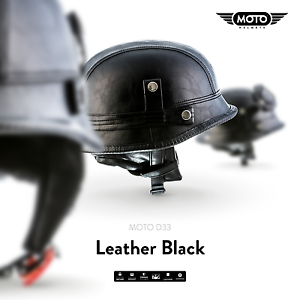 moto d33 jet braincap motorrad helm mofa retro vespa. Black Bedroom Furniture Sets. Home Design Ideas