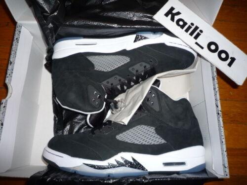 Fire Jordan Nike Grape 146027 035 Oreo 5 882801588501 A Tamaño 5 Air Ls 11 Retro Red Sgxn7w54gq