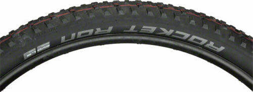 Schwalbe Rocket Ron LiteSkin Tire 27.5 x 2.25 EVO Folding w//Addix Speed Compound