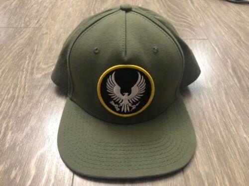 Halo UNSC 2016 Hat Cap Adjustable