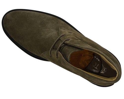 Polacchini Tod's Palude Suede Men's Original Beige scarpe 7 Size stivali Uomo dOqAYwPA