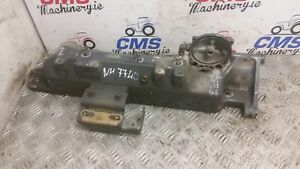 Ford 5640, 6640, 7740 Inlet Manifold 87802780