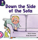 Lighthouse Reception Pink B: Down the Side of the Sofa by Alison Hawes (Paperback, 2001)