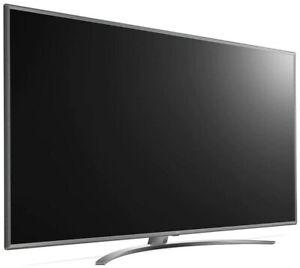 "LG 43UN74006LB UHD Smart-TV LED 4K / UHD Smart TV (Web OS)  109 cm (43"") HDR1..."