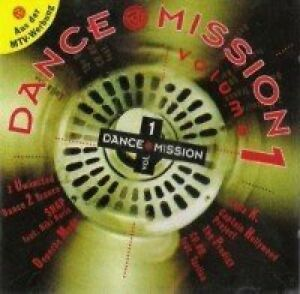 Dance-Mission-1-1993-2-Unlimited-Captain-Hollywood-Ace-of-Base-Heave-CD