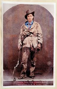 1895-Calamity-Jane-Portrait-36-x-23-Hi-Q-Lg-Format-Art-Poster-Wild-West-Star