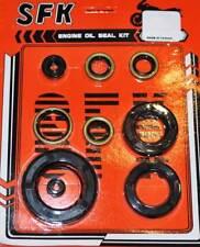 New Kawasaki KZ650 KZ750 KZ 650 750 Engine Oil Seal Set Kit Seals Crank Drive