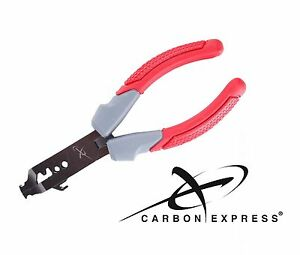 Carbon-Express-Archery-Bow-nock-pliers-installation-string-loop-tool-noc-58004