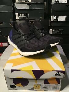 adidas Ultra Boost OG (2018) Core Black G28319 Size 7.5-14 BRAND NEW ... 257c3ddb9