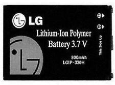 NEW OEM LG LGIP-330H Chocolate 3 III vx8560 VX-8560 BATTERY