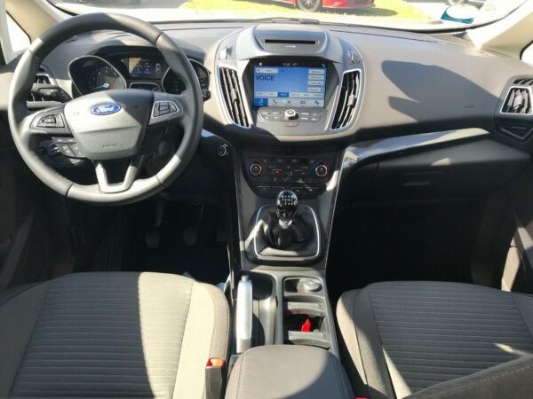 Ford C-MAX 1,0 SCTi 125 Titanium+ billede 5