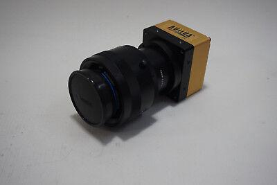Aviiva E2v Monochrome Zeilenkamera Camera Link Schneider Kreuznach T2/t2 41643