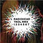 Radiohead - TKOL RMX 1234567 (2011)
